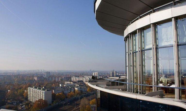 Novum Select Hotel Berlin Spiegelturm Berlin